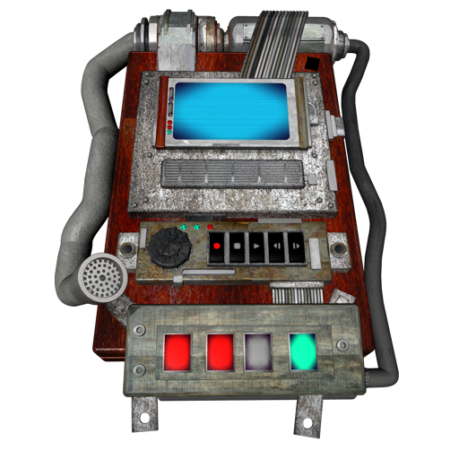 Borderlands ECHO Recorder icon
