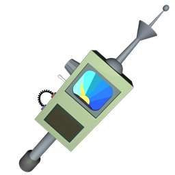 Futurama Cool O Meter icon