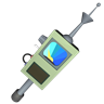 Futurama-Cool-O-Meter icon