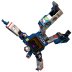 Transformers-Soundwave icon