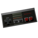 Nintendo Controller 2 icon