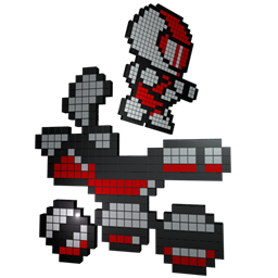 Blaster Master icon