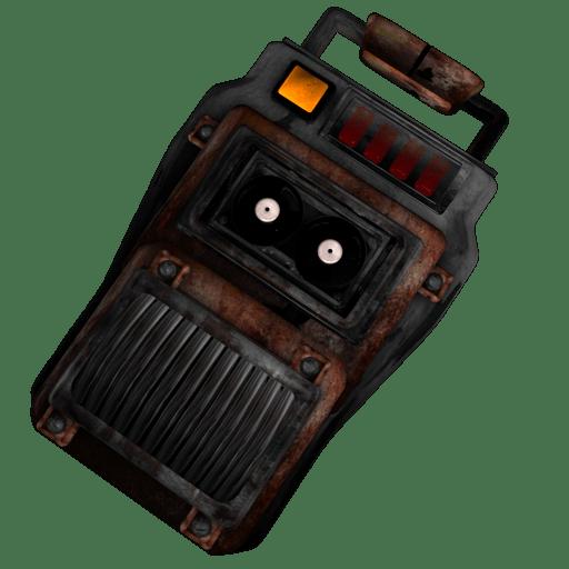 Bioshock Audio Diary icon
