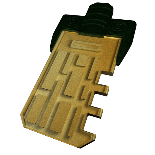 Bioshock Rapture Key icon
