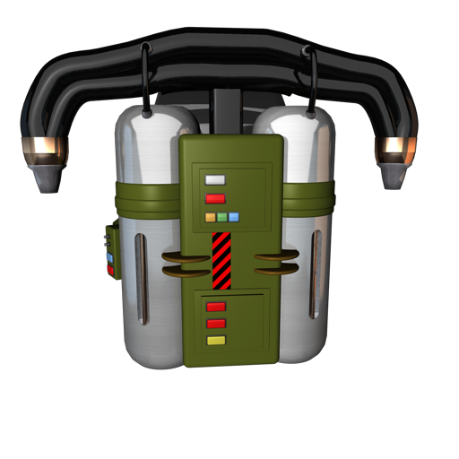 GTA San Andreas Jetpack icon