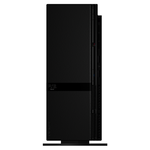 Sony-Playstation-2-02 icon