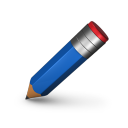 pensil icon