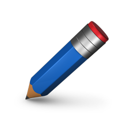 pensil icon