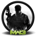 CoD Modern Warfare 3 1a icon