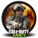 CoD Modern Warfare 3 3 icon