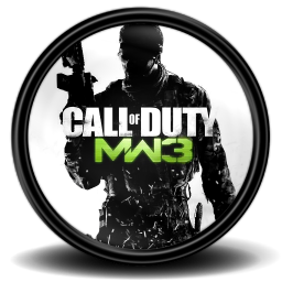 CoD Modern Warfare 3 1 icon
