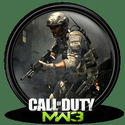 CoD Modern Warfare 3 2 icon