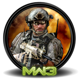 CoD Modern Warfare 3 3a icon