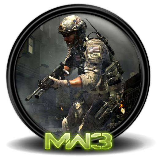 CoD-Modern-Warfare-3-2a icon
