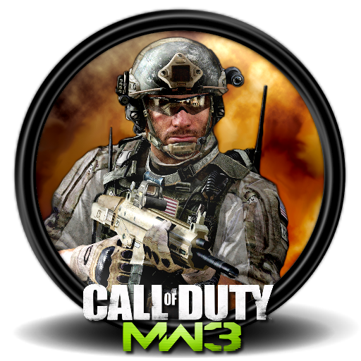 Call of Duty MW3 T�rk�e Seslendirme 2013