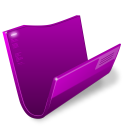 Folder Blank 10 icon