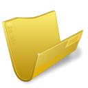 Folder Blank 11 icon