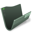 Folder Blank 4 icon