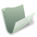 Folder Blank 5 icon