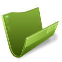 Folder Blank 7 icon