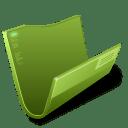 Folder Blank 7 icon