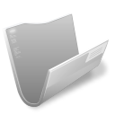 Folder Blank 9 icon