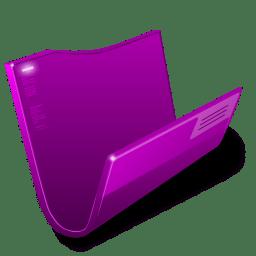 Folder Blank 10 icon