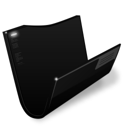 Folder Blank 8 icon