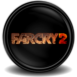 Farcry 2 Icon Mega Games Pack 01 Iconset Exhumed