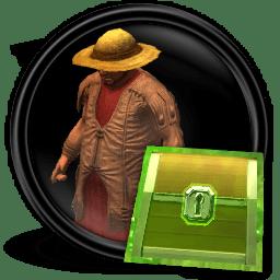 TQ Vault icon