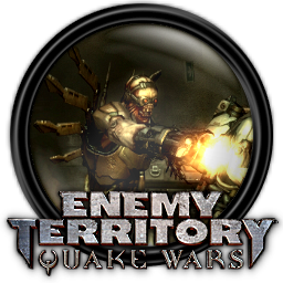 Enemy Territory Quake Wars Strogg 3 icon