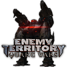 Enemy Territory Quake Wars Strogg 4 icon