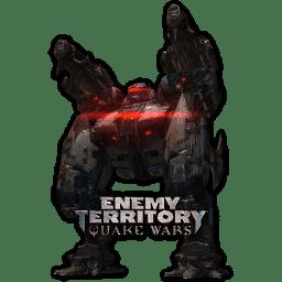 Enemy Territory Quake Wars Strogg 5 icon