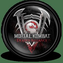 Mortal Combat Deadly Alliance icon