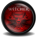 The-Witcher icon