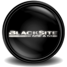 Blacksite Area 51 1 icon