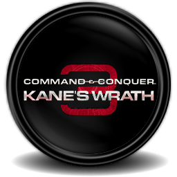 CC3 KaneWrath icon