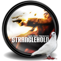 Stranglehold 1 icon