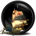 Bounty Bay online icon