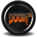 Doom3 a icon