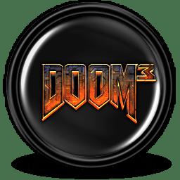 Doom3 a icon
