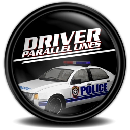 Driver Parallel Lines 1 icon