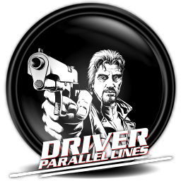 Driver Parallel Lines 2 icon