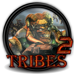 Tribes 2 icon