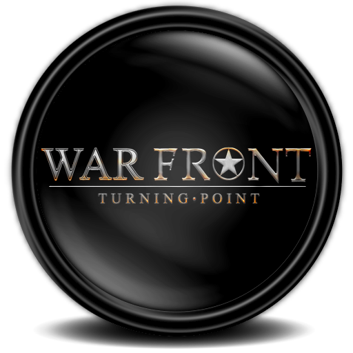 War Front Turning Point 1 icon