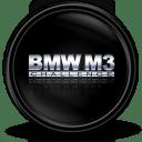 BMW M3 Challenge 3 icon