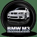 BMW M3 Challenge icon