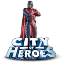 CityofHeroes 1 icon