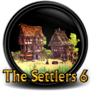 The Settlers6 1 icon