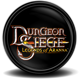 Dungeon Siege LoA icon